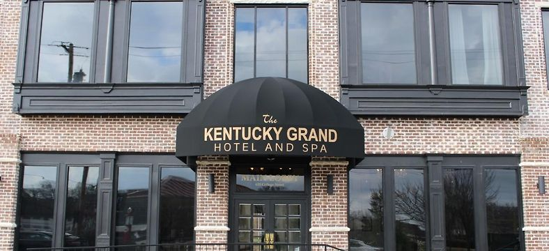 Kentucky Grand Hotel Spa 4 Bowling Green Ky Compare Hotel Rates